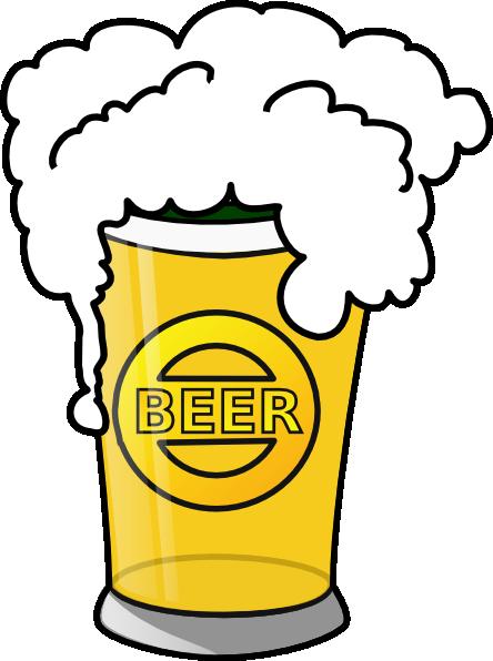 Beer Clipart-beer clipart-4