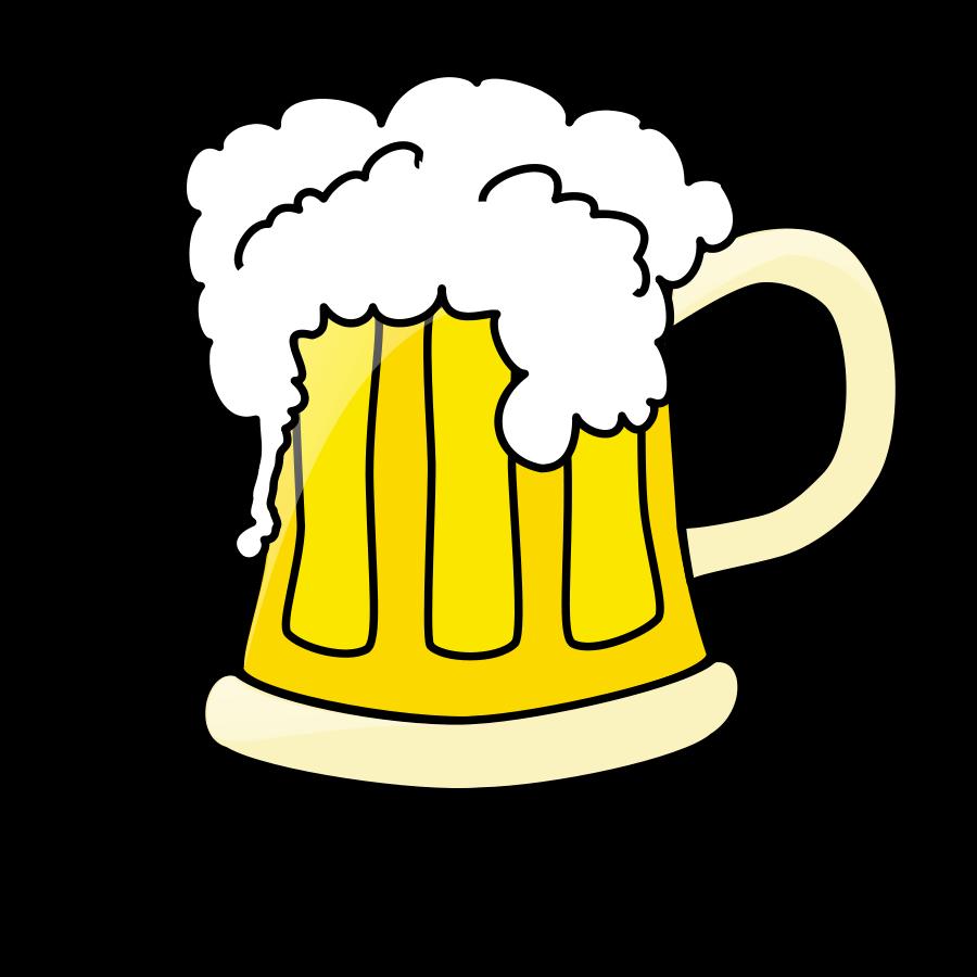Beer Clipart-beer clipart-0