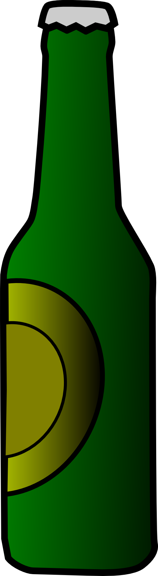 Beer Bottle Clipart I2clipart Royalty Fr-Beer Bottle Clipart I2clipart Royalty Free Public Domain Clipart-5