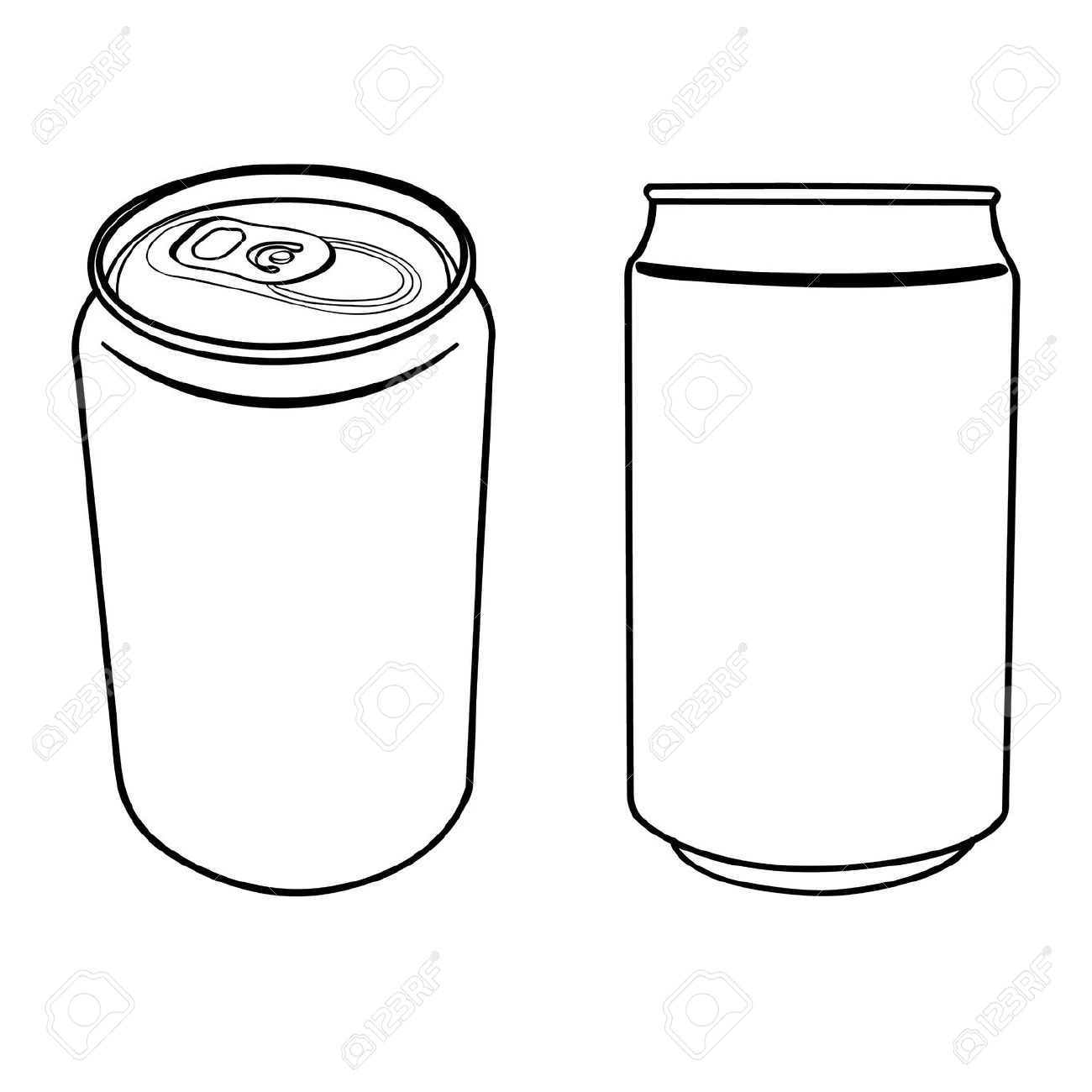 Beer Can Clipart And .. 246a458ee74869de8415857e54e506 .