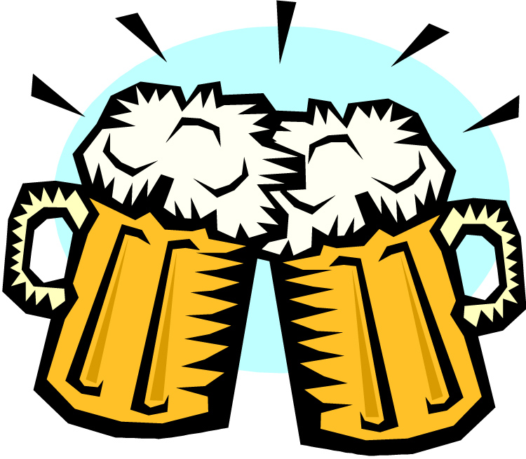 Beer Mug Clipart; Index of .
