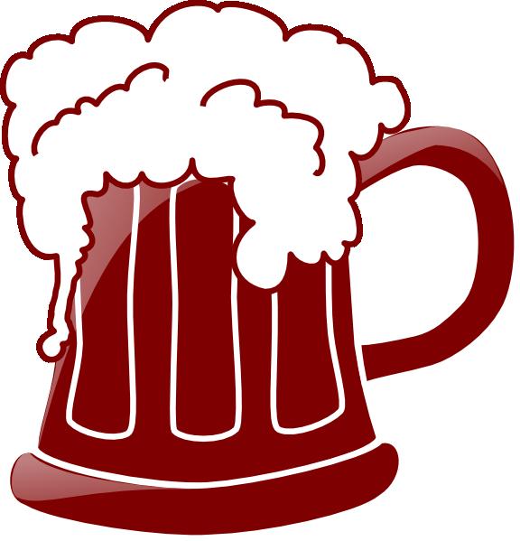 Beer Stein Clip Art Clipart .