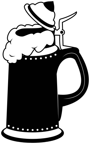 Beer Stein Clipart Beer Stein