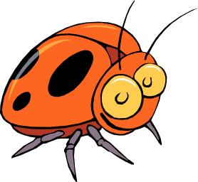 Beetle Clipart-Clipartlook.com-278