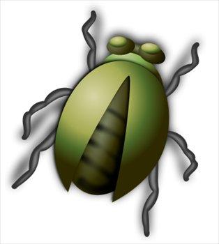 Beetle clipart : Beetle Clipart