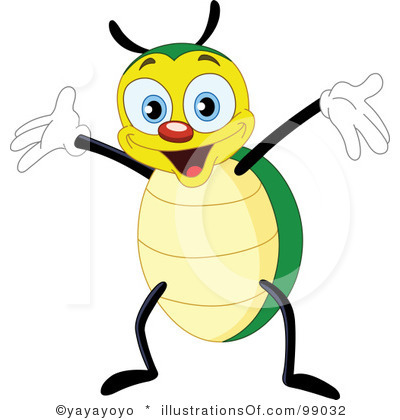 Beetle clipart: (RF) Beetle Clipart