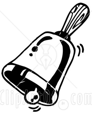 Bell Clip Art