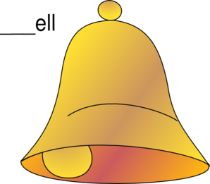 Bell clip art free clipart images