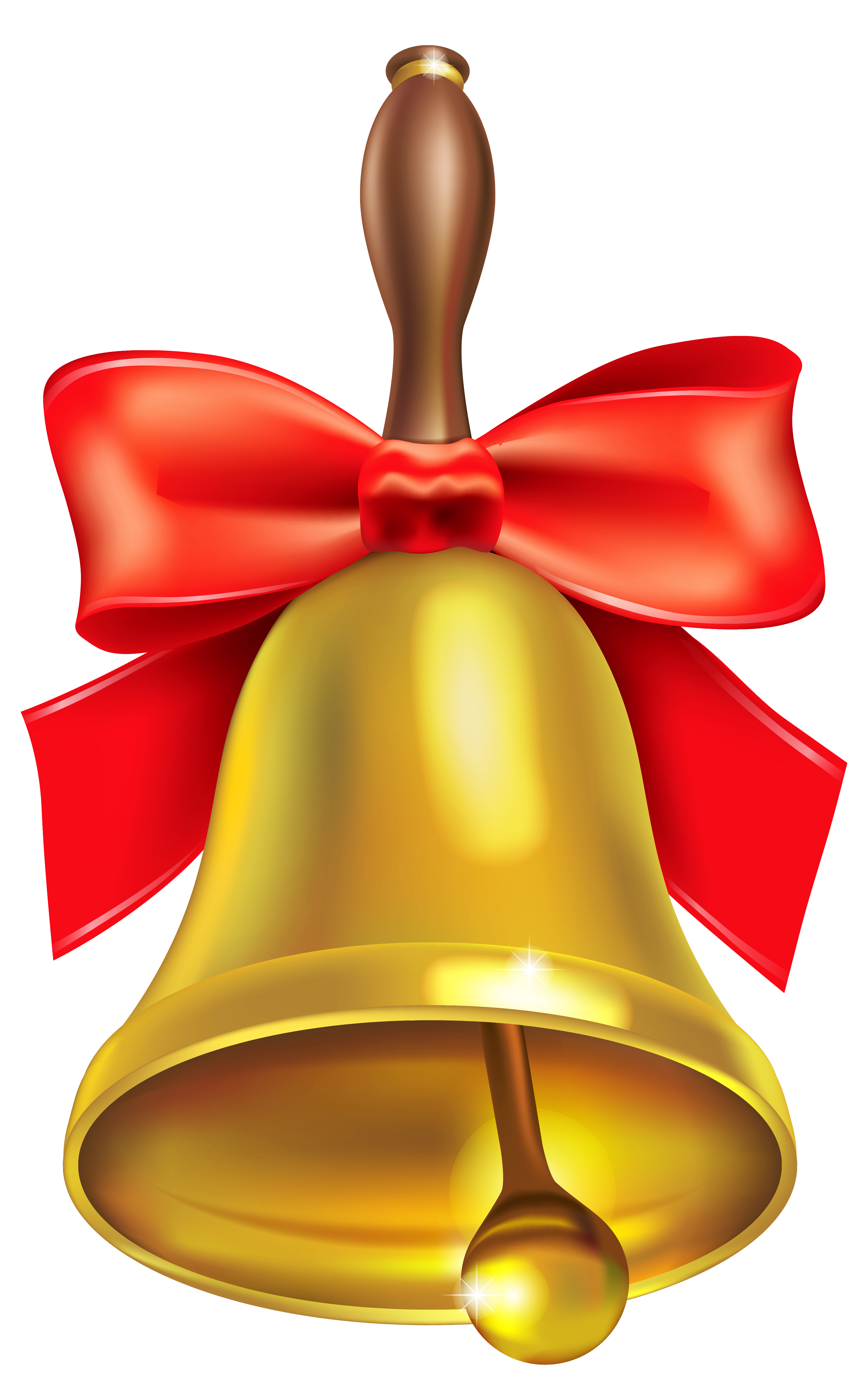 Bell Clipart #4787