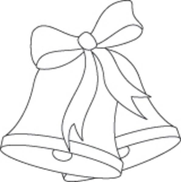 Bells Free Images At Clker Com Vector Cl-Bells Free Images At Clker Com Vector Clip Art Online Royalty-2