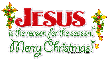 Bells With Jesus Is The Reason For The S-Bells With Jesus Is The Reason For The Season Merry Christmas Picture-1