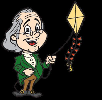 Ben Franklin Cartoons | Clipart-Ben Franklin Cartoons | Clipart-5