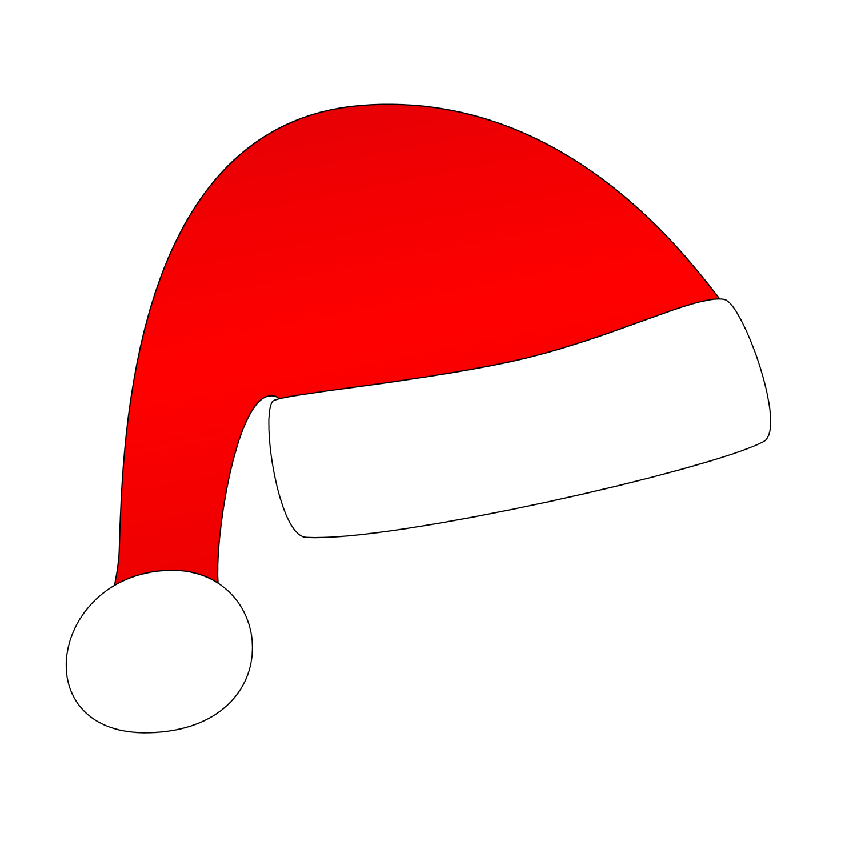 Best 10 Santa Hat Clipart - Santa Hat Clip Art