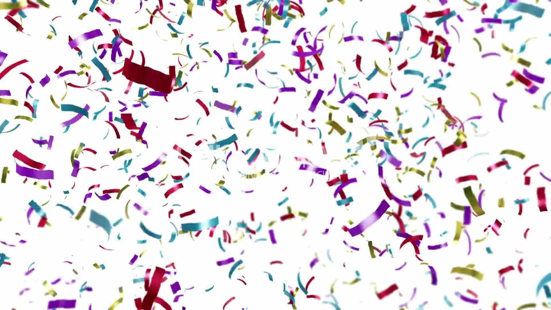 Best Confetti Clipart - Clip Art Confetti