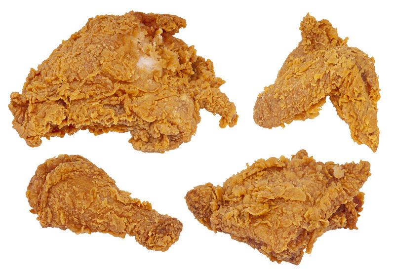 Best Fried Chicken Clipart 16214 Clipartion Com