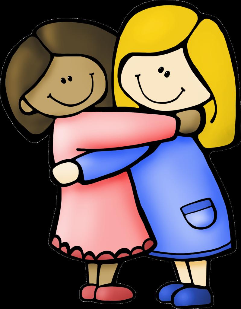 Best Friends 1 Color Png-Best Friends 1 Color Png-3