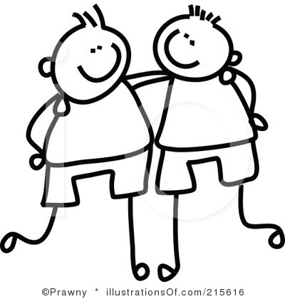 Best Friends Clipart Preview Cli Two Boy-Best Friends Clipart Preview Cli Two Boys Jpg Guy Best Friends Clipart-11