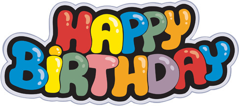 Best Happy Birthday Design Elements Vect-best happy birthday design elements vector set-2