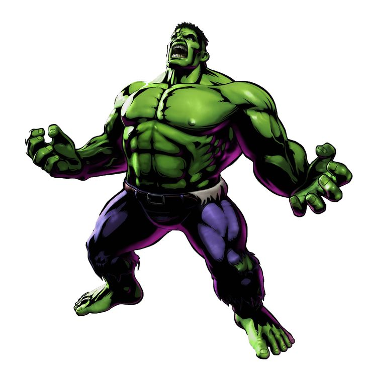 ... Best Hulk Clip Art #8348 - Clipartion clipartall.com ...