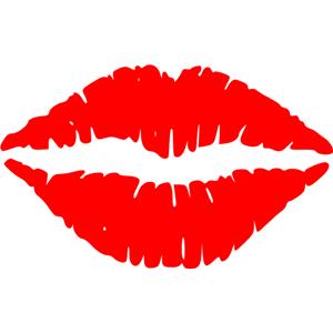 Clip Art Lips