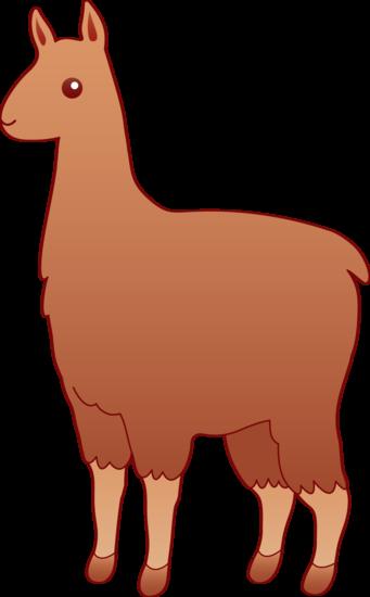 Best Llama Clipart-Best Llama Clipart-0