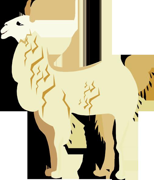 Best Llama Clipart-Best Llama Clipart-1