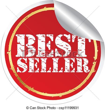 Best Seller,vector