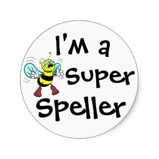 Spelling Clipart