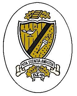Beta Sigma Phi is an Internat - Beta Sigma Phi Clip Art