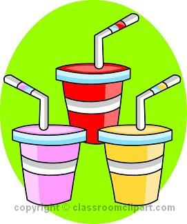 Beverage Clipart-Beverage Clipart-16