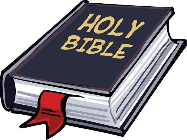 Bible Clip Art-Bible Clip Art-4