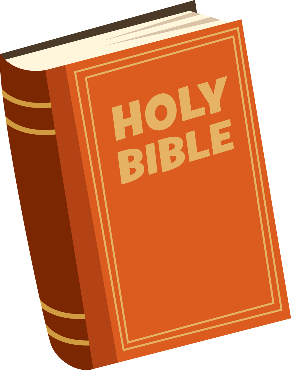 Bible Clip Art Vector Bible .-Bible clip art vector bible .-5