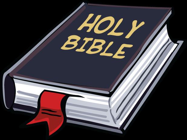 Bible living gospel clipart free clip art image image