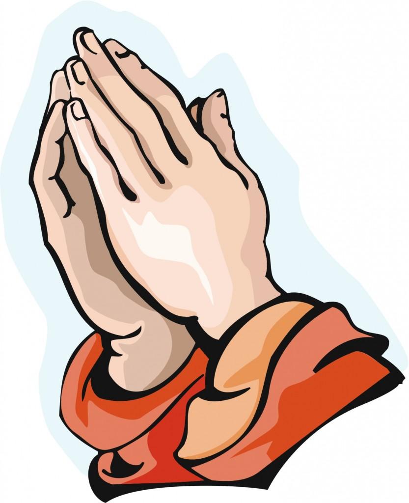 Bible Praying Hands Clipart 2-Bible praying hands clipart 2-12