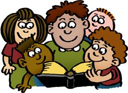 Bible Story | Bible Clip Art . .