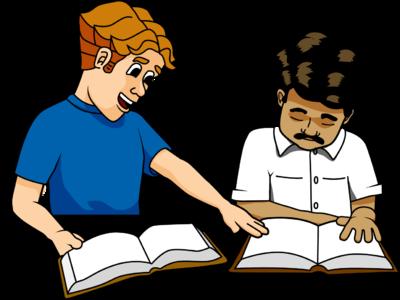 Bible Study Clip Art-Bible Study Clip Art-14