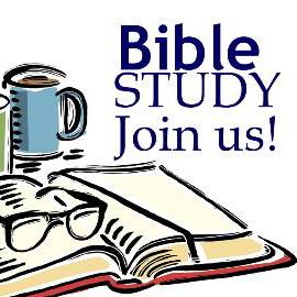Bible Study Crop