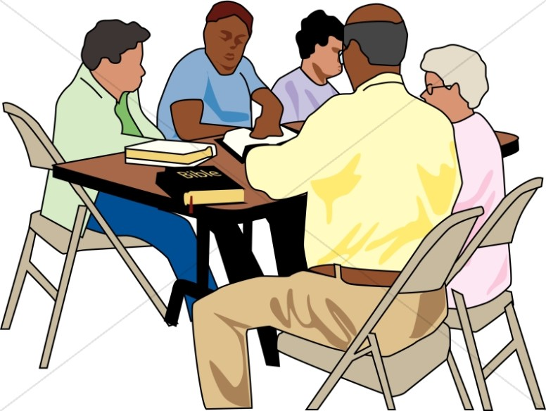 Bible Study Group-Bible Study Group-4