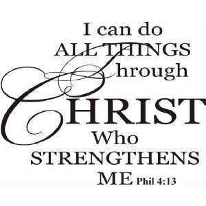 Bible Verse Wall Decals Thisnext