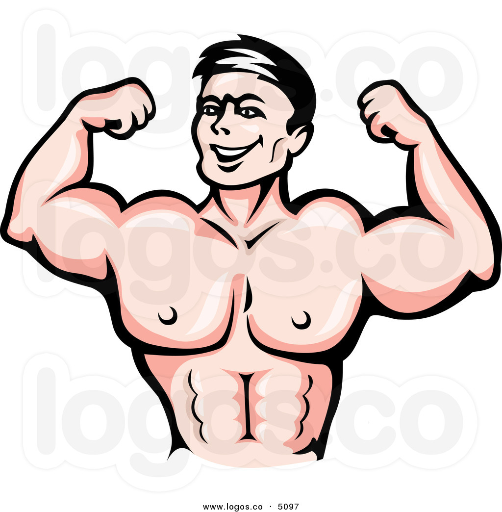 Strong Clipart