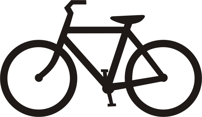 bicycle clipart-bicycle clipart-3