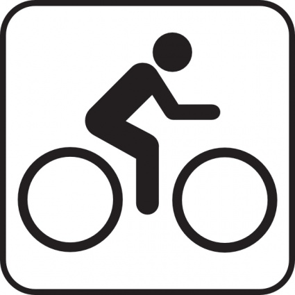 Bicycle Bike Clipart 6 Bikes Clip Art 3 -Bicycle bike clipart 6 bikes clip art 3 2 2 clipartcow-2