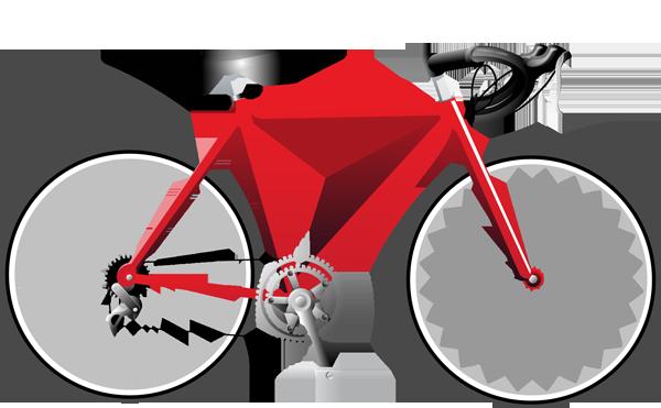 Bicycle bike clipart 6 bikes clip art 3 2 clipartbold