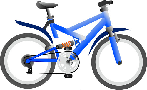 Bicycle Clipart Clipart Panda Free Clipart Images