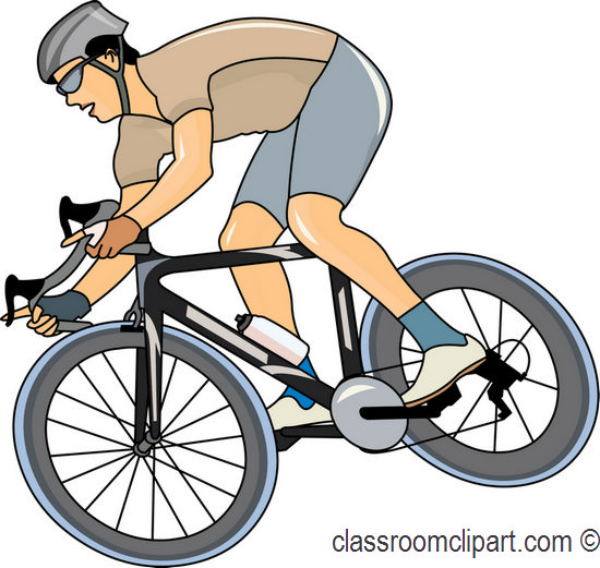 Bicycle Clipart Cycling Rabc-Bicycle Clipart Cycling Rabc-14