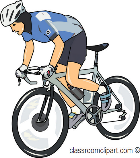 Bicycle Clipart Cycling9 29 06 09 17rab -Bicycle Clipart Cycling9 29 06 09 17rab Classroom Clipart-10