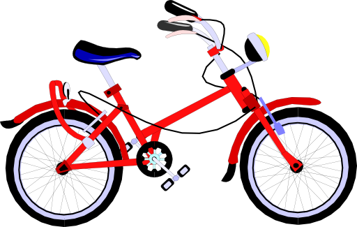 Bicycle Clipart I2clipart Royalty Free P-Bicycle Clipart I2clipart Royalty Free Public Domain Clipart-14