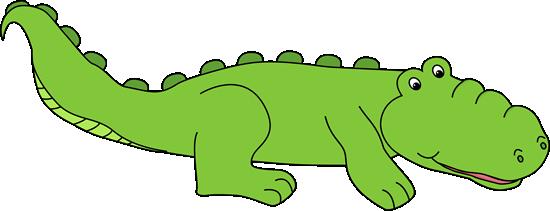 Big Alligator
