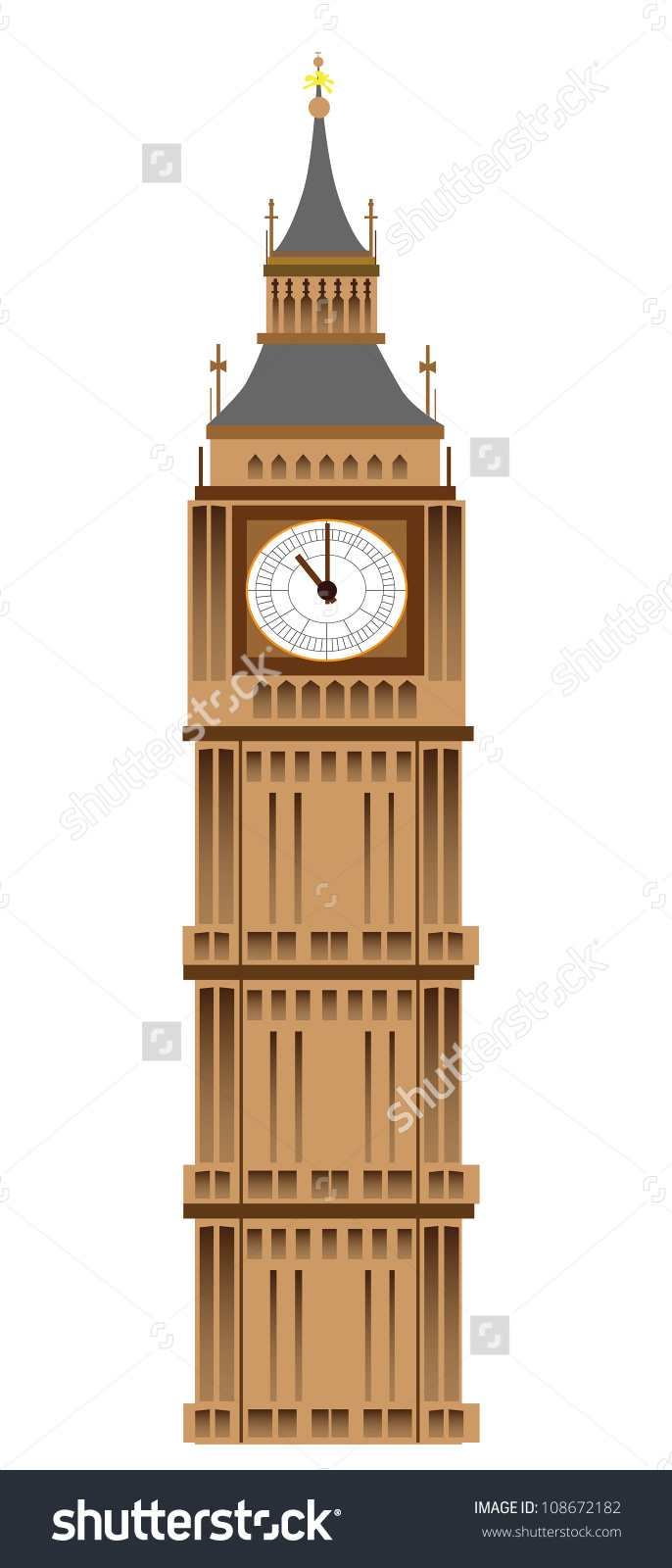 Big Ben Clipart - ClipArt Best. Save to a lightbox