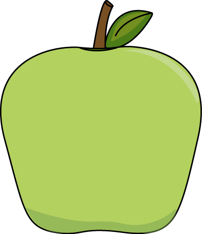 Big Green Apple-Big Green Apple-8